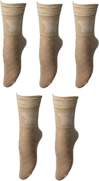 79c5ccb1257 Midi Knee Length Socks Stockings - Buy Midi Knee Length Socks ...