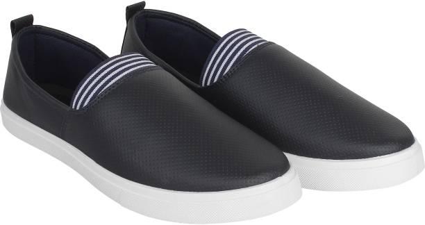 1e12434101bc20 Aero Canvas Sneakers For Men