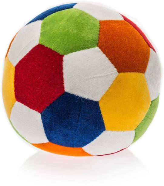 Dimpy Stuff Colorful Ball