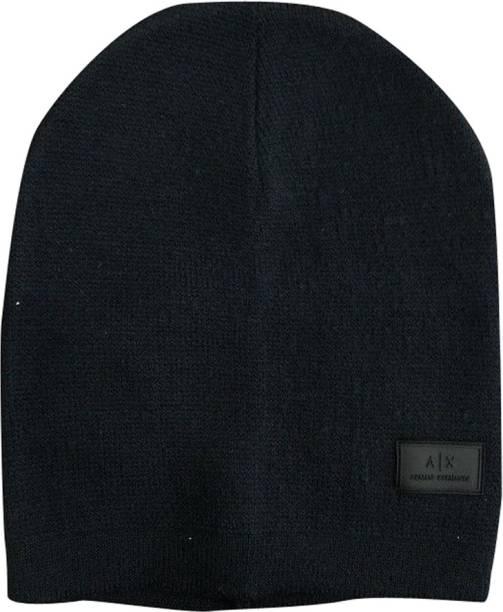 Armani Exchange Caps - Buy Armani Exchange Caps Online at Best ... 9dde6c4f5b7