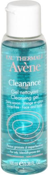 Avene Cleanance Cleansing Gel (100ml)
