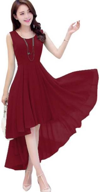 One Piece Dress - Buy Designer Long One Piece Dress online at best ... 5f92d55ac