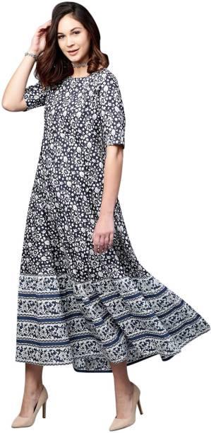 d4c9abd211 Aks Dresses - Buy Aks Dresses Online at Best Prices In India ...