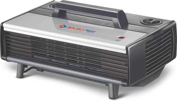 BAJAJ Majesty RX 8 Fan Room Heater