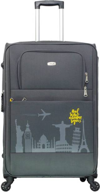 007a1647895f Timus Luggage Travel - Buy Timus Luggage Travel Online at Best ...