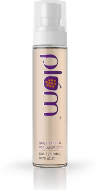 Plum Grape Seed and Sea Buckthorn Nutri-plenish Face Mist Men & Women