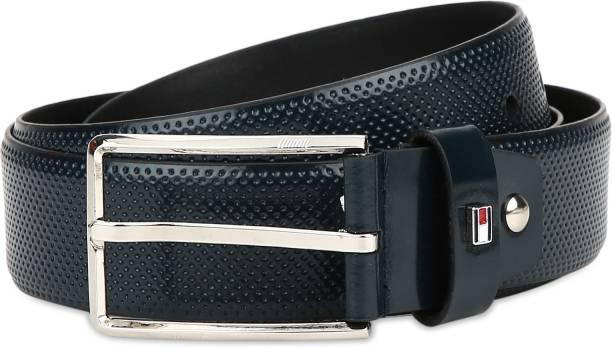 ebaf4173d93391 Tommy Hilfiger Belts - Buy Tommy Hilfiger Belts Online at Best ...