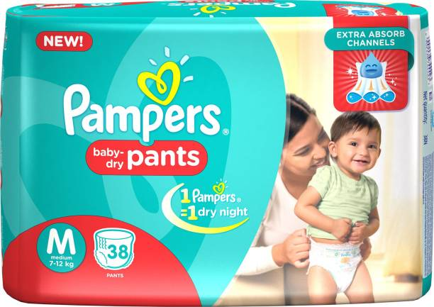 2dfaa78e803 Pampers Diapers Store at Upto 40% OFF  Buy Pampers Diapers Online On ...