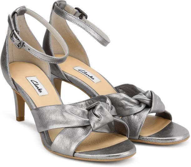 86b17b0ebcd6 Clarks Heels - Buy Clarks Heels Online at Best Prices In India ...