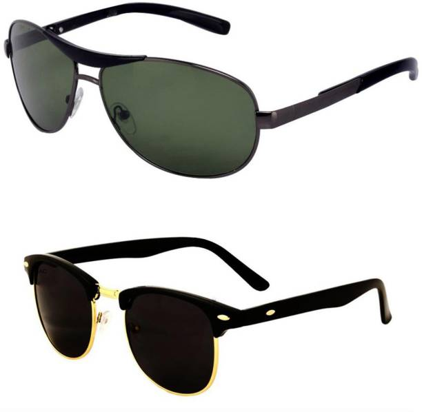 8a27fdcf06d2 Yaadi Sunglasses - Buy Yaadi Sunglasses Online at Best Prices in ...