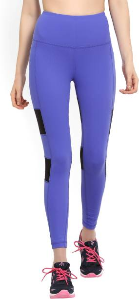 9674a282d311e Reebok Tights - Buy Reebok Tights Online at Best Prices In India ...