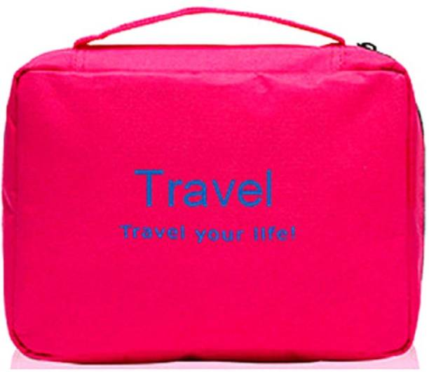 557aa60c16 JustChhapo Casual Hanging Travel Cosmetic Bags Toiletry Wash Makeup Storage  Cosmetic Organizer Waterproof Portable Toiletry Bag
