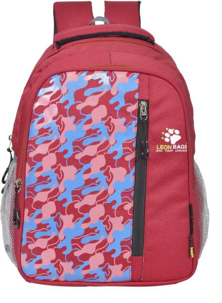 9c6d33271f76 Red Backpacks - Buy Red Backpacks Online at Best Prices In India ...
