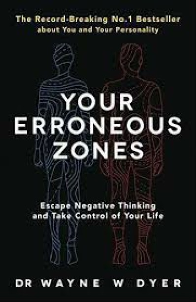 Book On Human Psychology