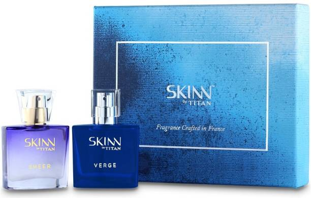 Skinn by titan Verge & Sheer Combo Set