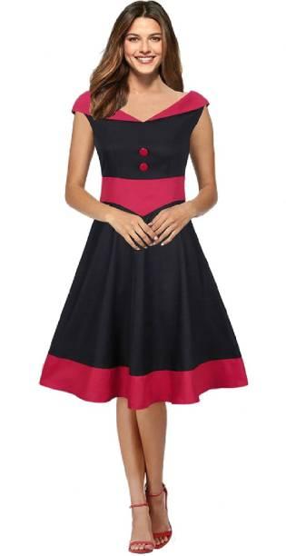 2aa9e2ccc808 Empire Waist Dresses - Buy Empire Waist Dresses Online at Best ...