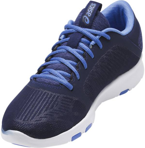 competitive price 6f8fb 47be6 Asics Gel-Fit Tempo III Women s High Impact Training Gym Shoes, Indigo Blue