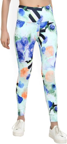 cd2de1f75cfc6 Reebok Tights - Buy Reebok Tights Online at Best Prices In India ...
