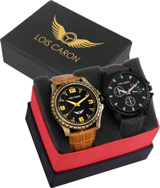 Lois Caron Wrist Watches - Buy Lois Caron Wrist Watches Store Online