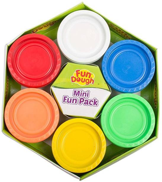 Fundough MINI FUN PACK - 2013