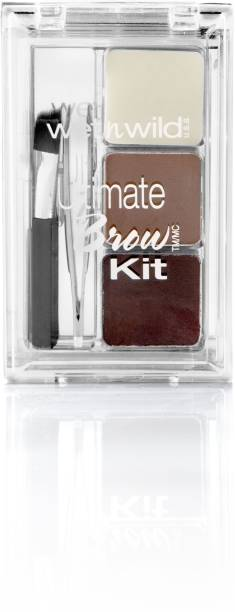 Wet n Wild Ultimate Brow Kit - 2.5 g