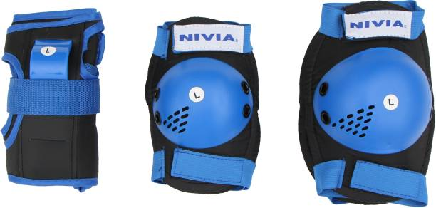 NIVIA Skate Protector Skating Guard Combo