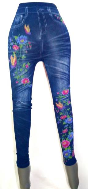 261691cd551a5 5 Star Leggings Jeggings - Buy 5 Star Leggings Jeggings Online at ...