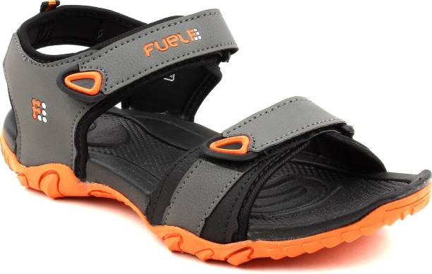02008c44f Fuel Sandals Floaters - Buy Fuel Sandals Floaters Online at Best ...