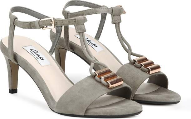 6333968316c0 Clarks Heels - Buy Clarks Heels Online at Best Prices In India ...