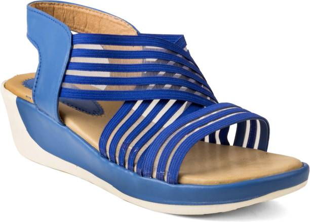 ffac60150 Women s Wedges Sandals - Buy Wedges Shoes Online At Best Prices In ...