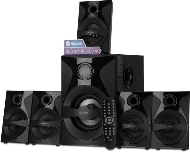 F&D F 3800X 80 W Bluetooth Home Theatre