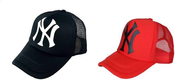 57427e27c5b Black Caps - Buy Black Caps Online at Best Prices In India ...