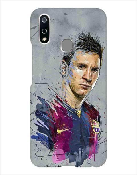 1on1 Selfie Back Cover for Vivo V9