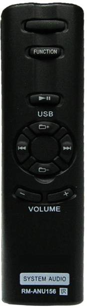 Technology Ahead TA  SONY AUDIO SYSTEM REMOTE Remote Controller