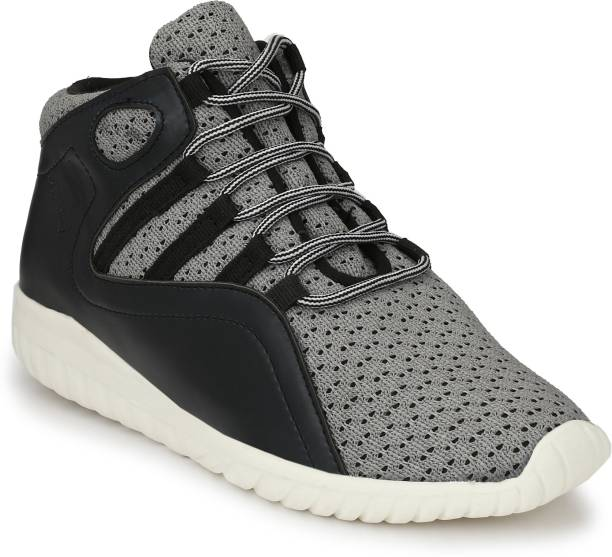 0a88f72faca9e OffersSpecial Price. Eego Italy Light Weight Stylish Ankle Length Sneakers  For Men