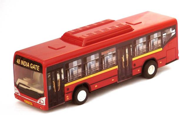 centy toys Low Floor Bus