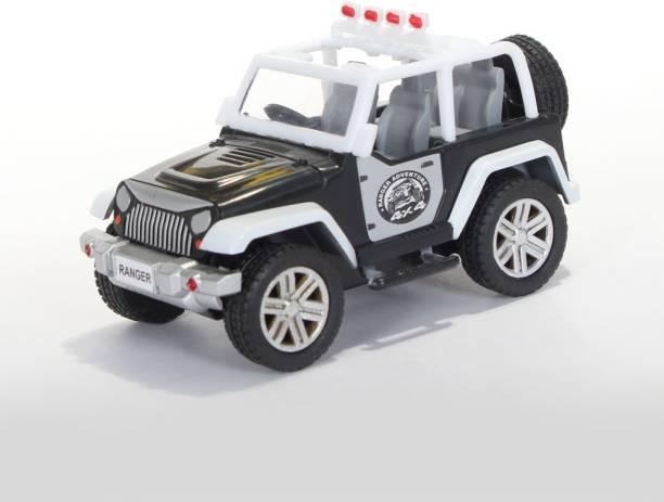 centy Ranger Adventure
