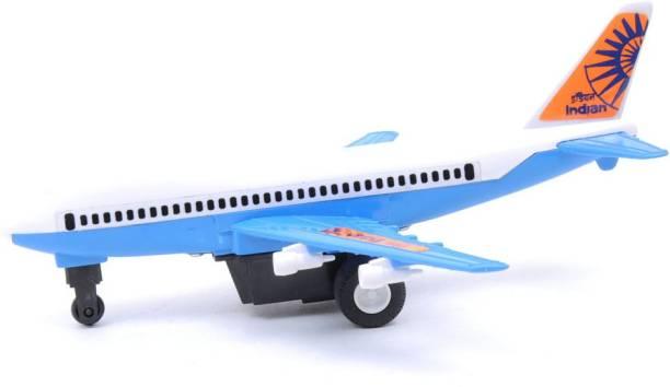 centy Jet 747