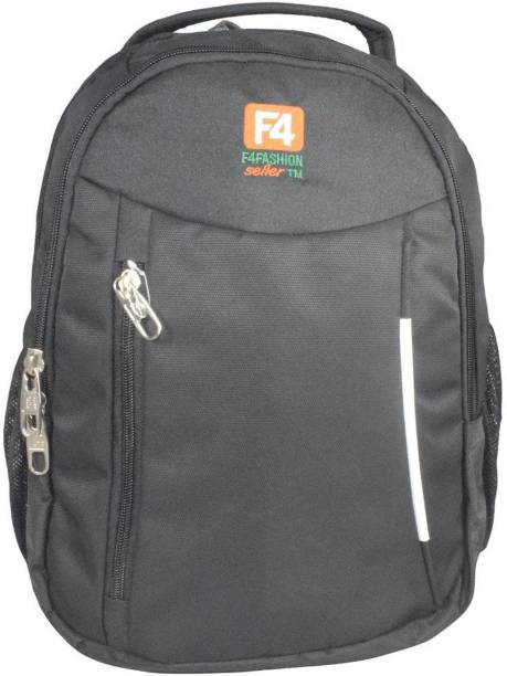 Black Backpacks - Buy Black Backpacks Online at Best Prices In India ... b8d2a30c56f8b