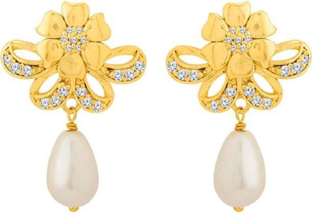 0f8c678fc Voylla Earrings - Buy Voylla Earrings Online at Best Prices In India ...