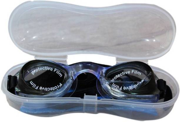 0e1d07d4c79 Swimming Goggles - Buy Swimming Goggles Online at Best Prices in ...