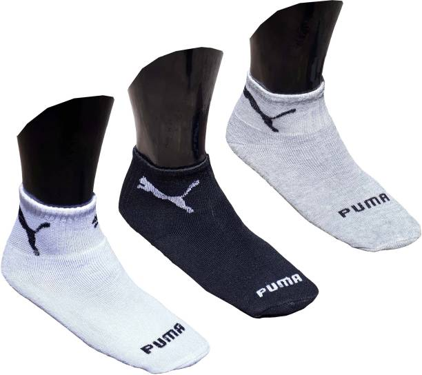3fb474e1a Puma Socks - Buy Puma Socks Online at Best Prices In India ...