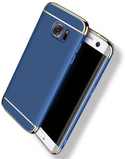 GadgetM Back Cover for Samsung Galaxy S7 Edge