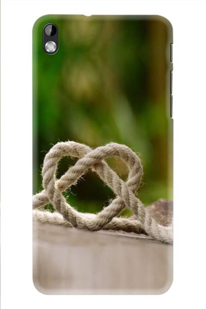CLASSY CASUALS Back Cover for HTC DESIRE 816