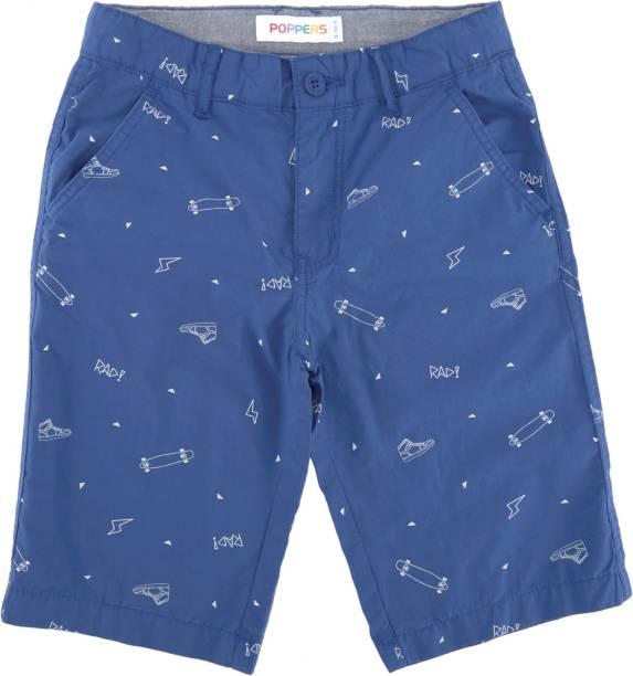 9e784ec252 Poppers By Pantaloons Shorts - Buy Poppers By Pantaloons Shorts ...
