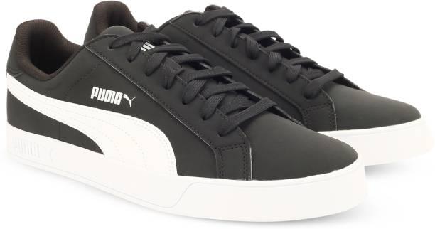 3520a2397bc3 Puma Smash Vulc Sneakers For Men