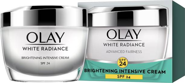 a19f9b21ca5d Olay White Radiance Advanced Fairness Brightening Intensive Cream SPF 24