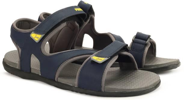 d8c508e5f9a Puma Sandals   Floaters - Buy Puma Sandals   Floaters Online For Men ...