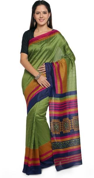 e3747637eaac Bhagalpuri Sarees - Buy Bhagalpuri Silk Sarees Online at Best Prices ...