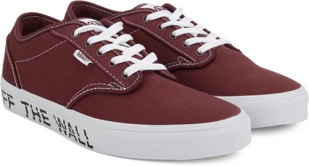 cba7484840 Vans Atwood Sneakers For Men